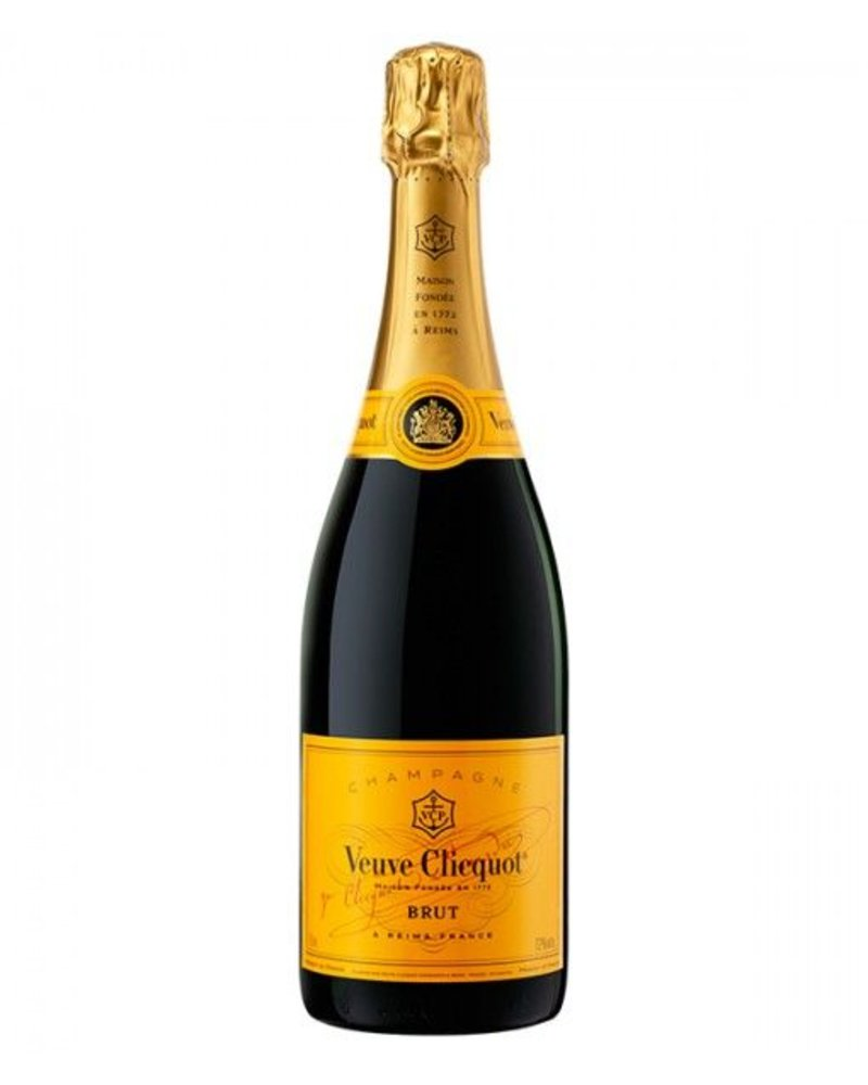 Veuve Clicquot Brut - Champagner