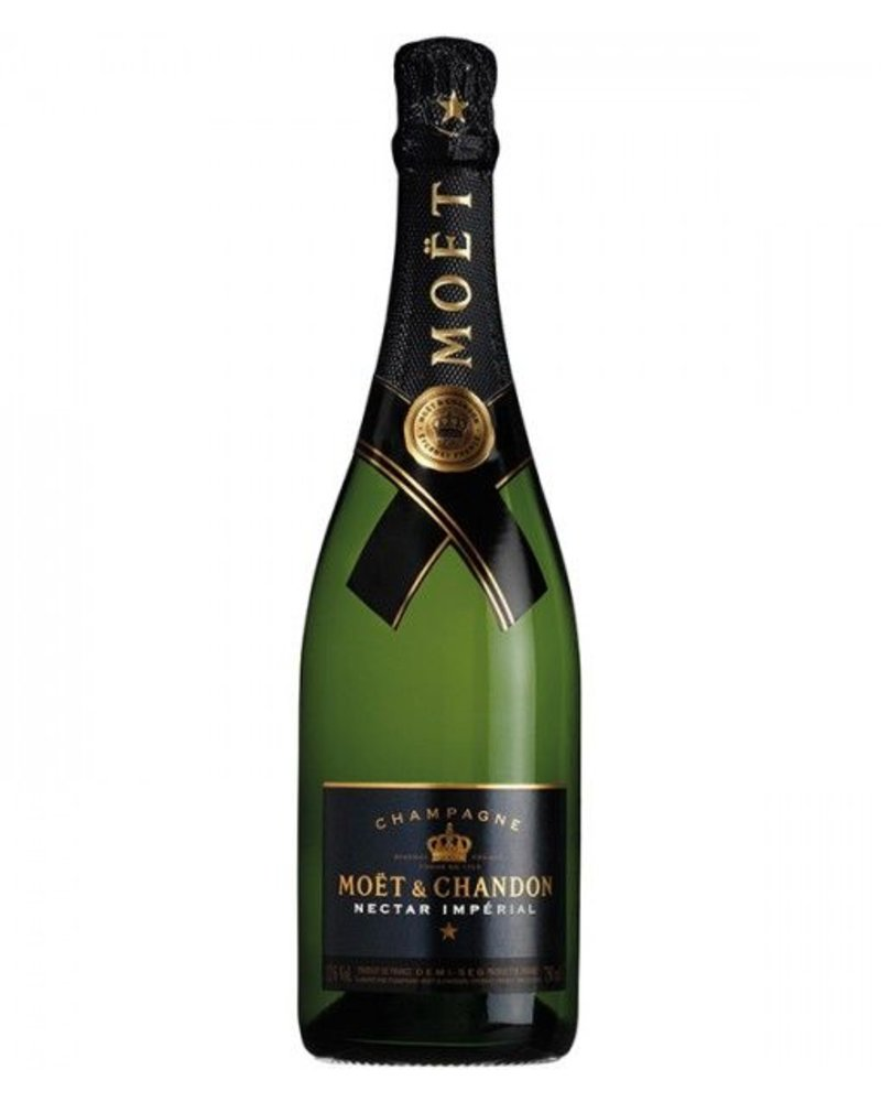 Moët & Chandon Nectar Impérial - Champagne