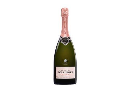 Bollinger Bollinger Rosé Champagne