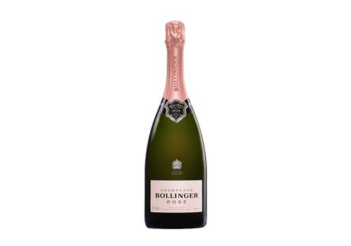 Bollinger Bollinger Rosé Champagner