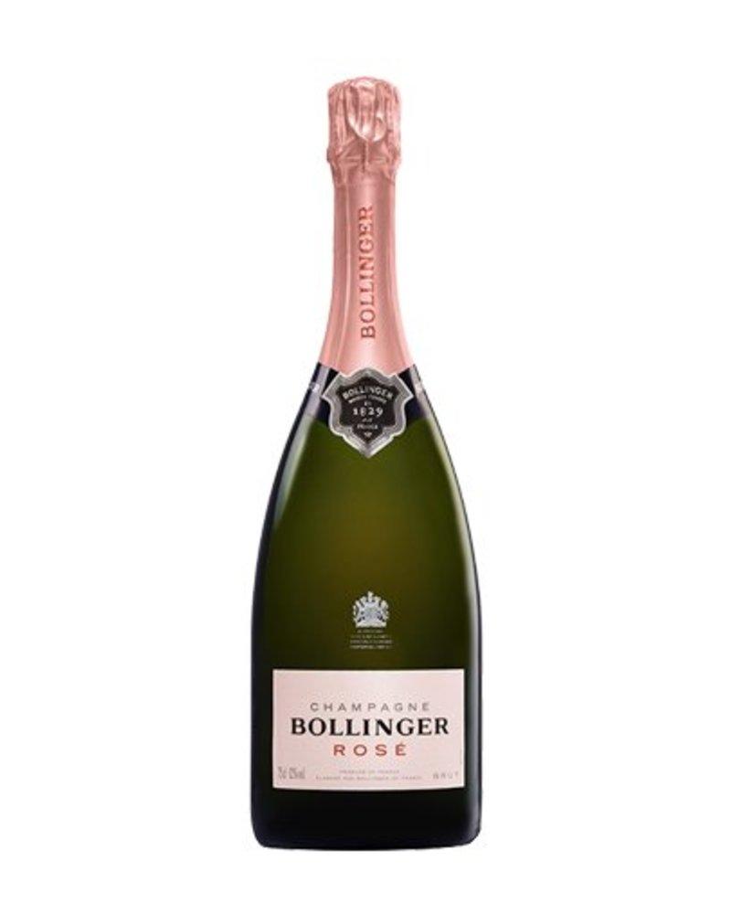 Bollinger Rosé - Champagne