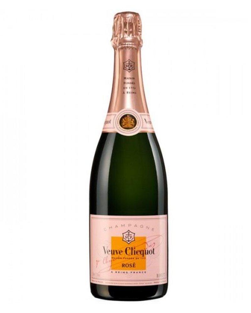 Veuve Clicquot Rosé - Sekt