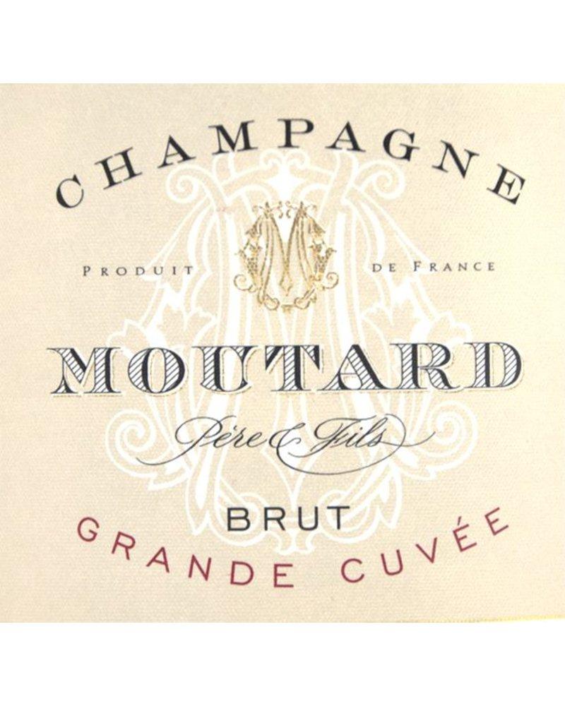 Moutard Brut Grande Cuvée