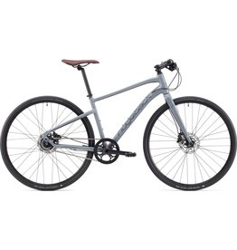 Ridgeback Flight 3.0 Grey Med