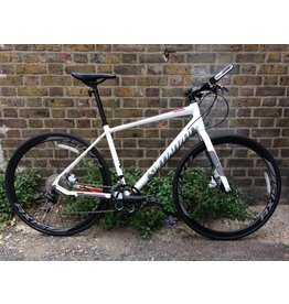 Specialized Sirrus Comp Disc M