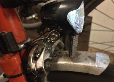 Dynamo Wiring & Repair