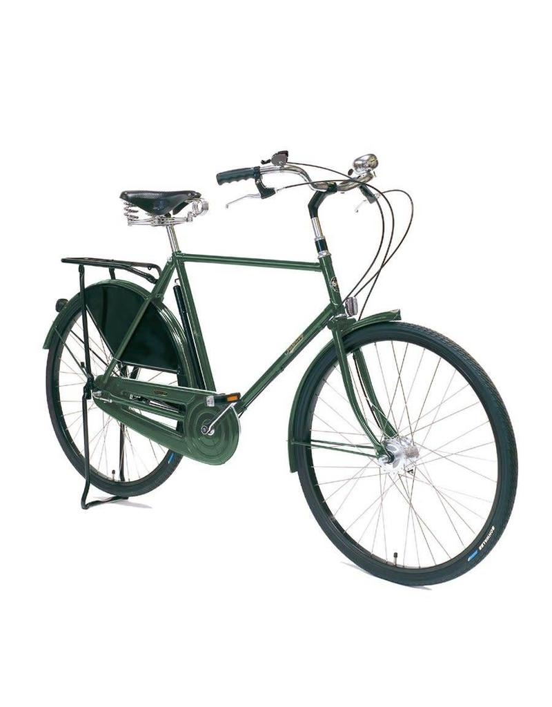Pashley Roadster Classic 3sp Green 20.5""