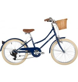 "Bobbin GINGERSNAP 20"" 7 SPEED F BLUEBERRY"
