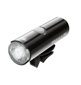 Cateye VOLT 400 XC USB RECHARGEABLE FRONT LIGHT (400 LUMEN):