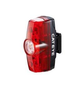 Cateye RAPID MINI USB RECHARGEABLE REAR LIGHT (25 LUMEN):