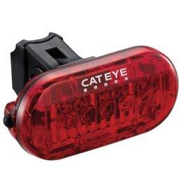 Cateye OMNI 3 REAR LIGHT 3 LED:
