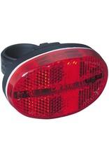 Cateye TL-LD500 BRITISH STANDARD REAR LIGHT: