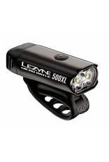 Lezyne Micro Front 500 - Black