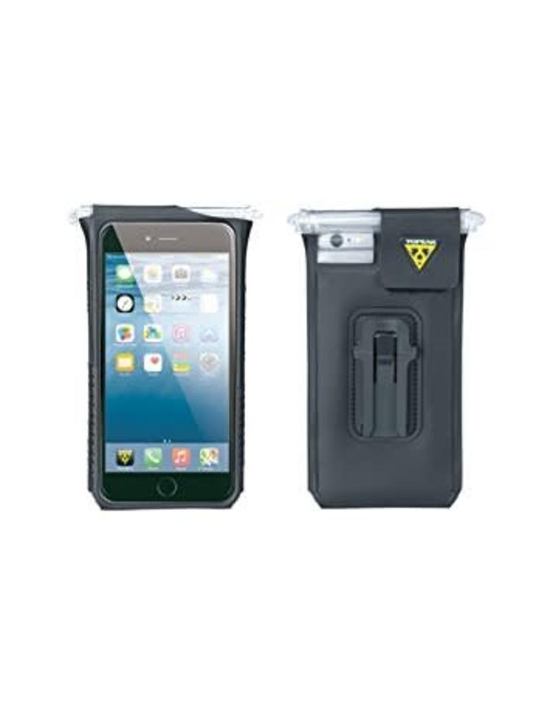Topeak DRYBAG f/iPHONE 7 6+ BLK