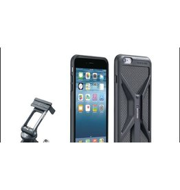 Topeak RIDECASE iPHONE 6+ BLK