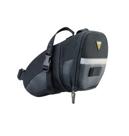 Topeak WEDGE AERO W/STRAP LARGE