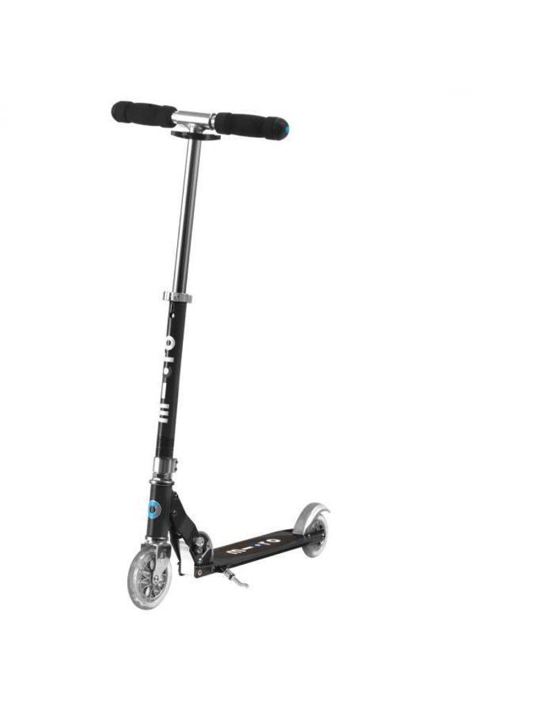 Micro Scooter Black Sprite Sa0026