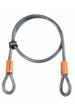 Kryptonite Kryptoflex cable lock 4 feet (1.2 metres)