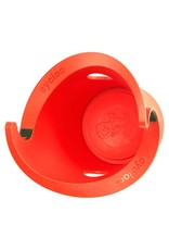 Cycloc SOLO WALL BRACKET ORANGE