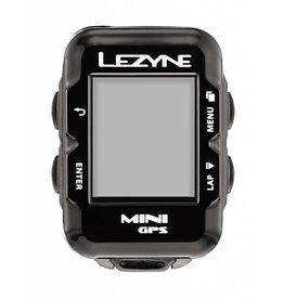 Lezyne Mini GPS