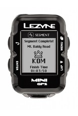 Lezyne Mini GPS