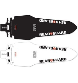 Rapid Racer Products REARGUARD ROAD - BLACK