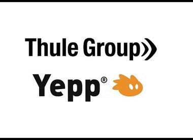 Thule Yepp