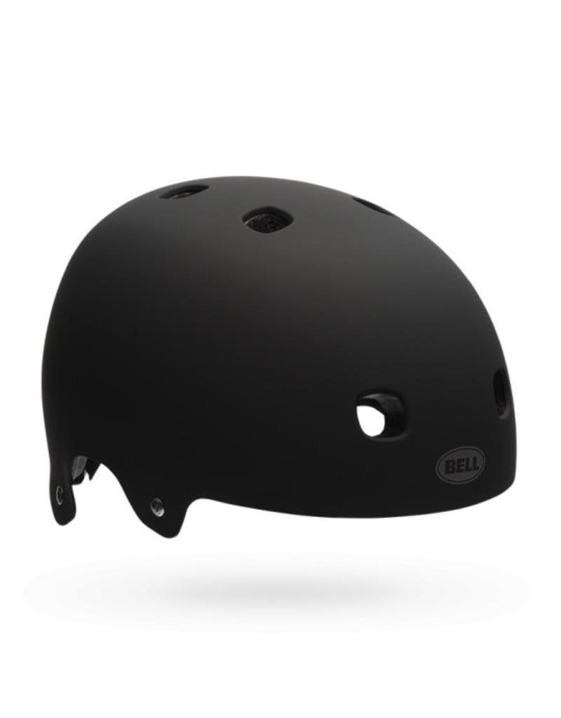 Bell Segment Helmet Black L 59-61