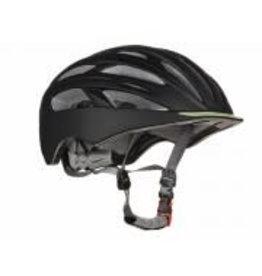Tuzii AURIGA Bike Helmet Black
