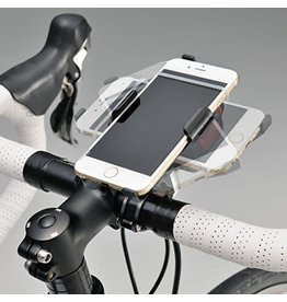 Minoura I-HOLDER 520 SMART PHONE HOLDER FOR OVERSIZE: 22-29MM