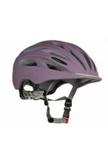 Tuzii AURIGA Bike Helmet Purple
