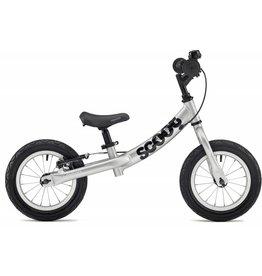 Ridgeback Scoot silver