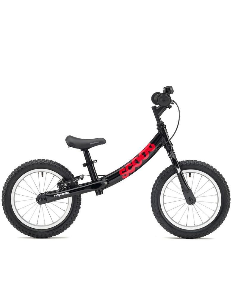 Ridgeback Scoot XL black