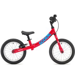 Ridgeback Scoot XL red