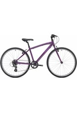 Ridgeback Dimension 26 inch purple
