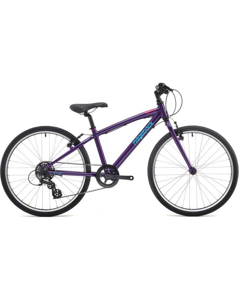 Ridgeback Dimension 24 inch purple