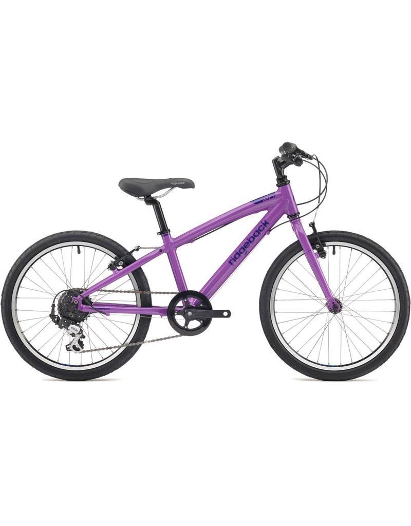 Ridgeback Dimension 20 inch purple