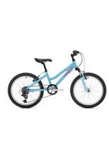Ridgeback Harmony 20 inch wheel blue