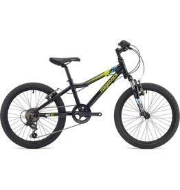 Ridgeback MX20 20 inch wheel black