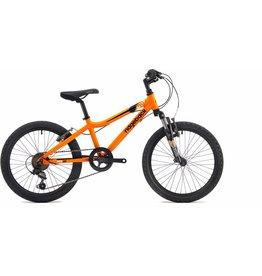 Ridgeback MX20 20 inch wheel orange