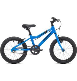 Ridgeback MX16 16 inch wheel blue