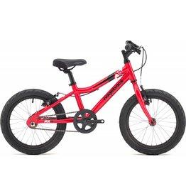 Ridgeback MX16 16 inch bike wheel red