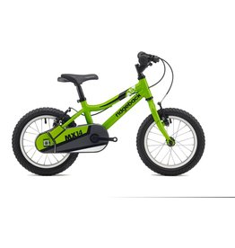 Ridgeback MX14 14 inch wheel green