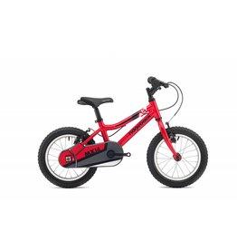 Ridgeback MX14 14 inch wheel red