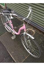Mamachari Saimoto AL Pink Singlespeed