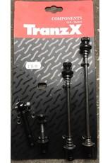 TranzX A.K. Security Skewer Set - Black
