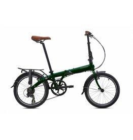 Bickerton Junction 1507 British Racing Green Folding Bike