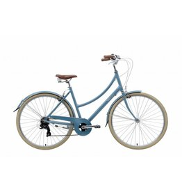 "Bobbin Brownie 7 Speed 26"" Moody Blue"