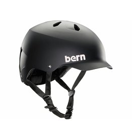 Bern Watts EPS Matte Black