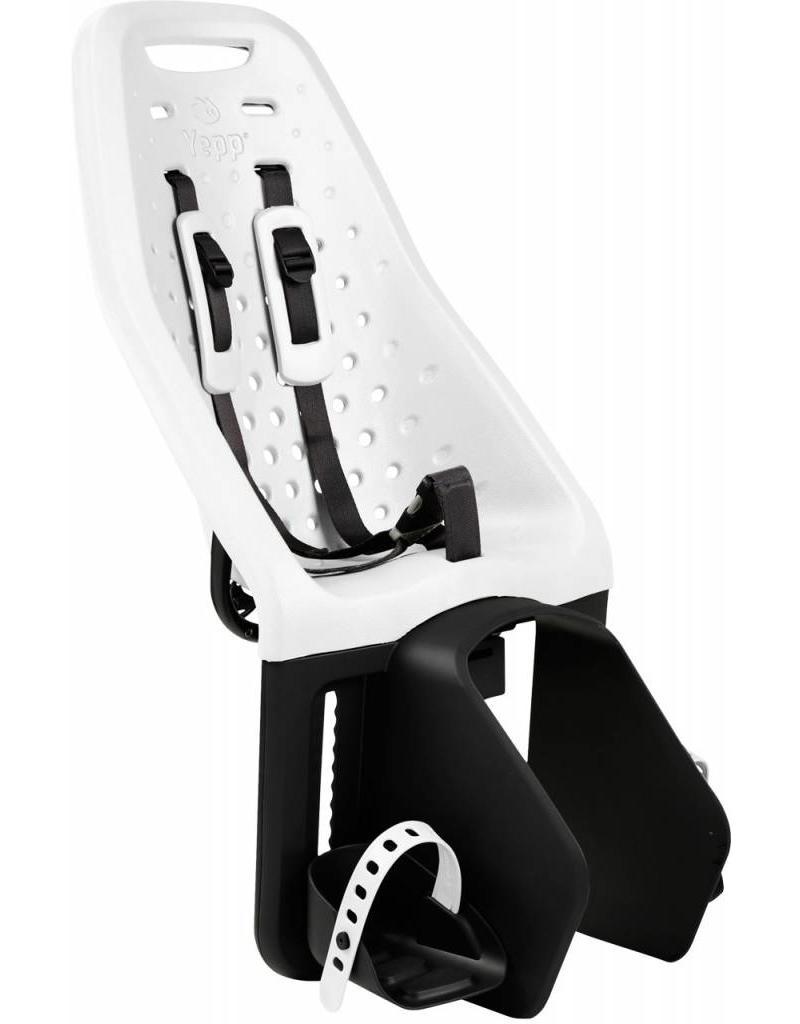 Thule Yepp Maxi Childseat Easyfit Rack Mount - White